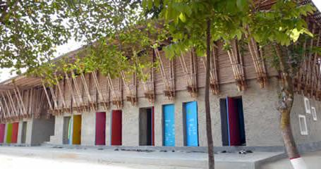 Rudrapur Dipshikha School