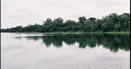 Ramsagar, Dinajpur
